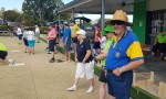 Crowd Bowls Up For Autism Challenge