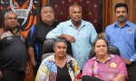 Aunty Shirley To Fill Council Role
