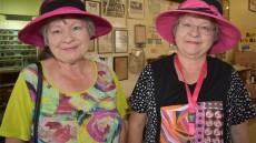 Museum Celebrates Dairy Days