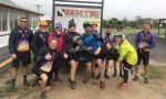Relay Riders Prepare For Third Year