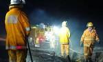 MP Thanks Emergency Teams