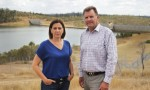 LNP Demands Inquiry Into Dam