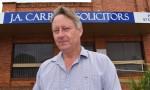 'Strong Belief In South Burnett'