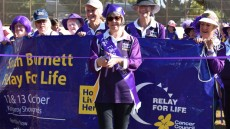 Awesome Effort At Relay For Life!
