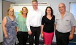 Workshop Looks At A Renewable Future