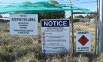 Caltex Reported PFAS Contamination