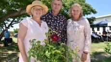 Graham House Celebrates 30 Years