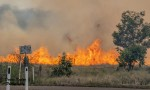 Kilkivan Bushfire: Leave Now