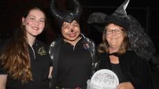 Horror Night Was Heaps Of Fun