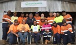 Cherbourg Wins Recycling Award