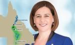 LNP Unveils 'New' Bradfield Scheme