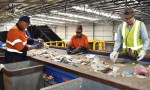 $800,000 Boost For Recycling Centre