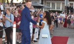 Red Carpet Welcome For Year 12s