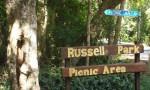 Bicycle Trail<BR> Plan For Bunyas