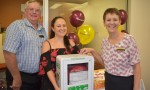 Branch Celebrates 10th Birthday