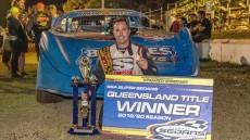Super Night For Aussie Champ