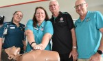 Get A Wiggle On . . . CPR Saves Lives