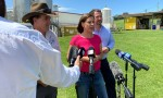 MP Rejects ALP's Dairy Claims