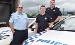 New Constable Hits The Streets