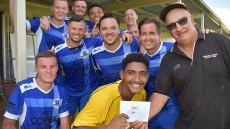 Soccer Sevens Shine In Kingaroy
