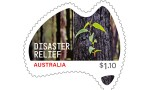 Stamps To Help Disaster Relief