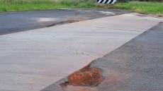 Storms Cause $1m Roads Damage