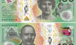 Redesigned $100 Note Unveiled