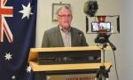 South Burnett Mayor Calls For Calm