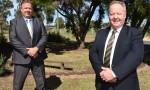 'Team South Burnett' Sworn In