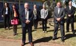 SBRC Unveils New Council Roles