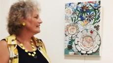 Artists Bloom Despite The Bans