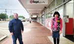 Council Lobbies To Save Store
