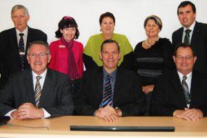 Mayor's Last Council Meeting