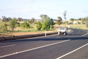 RACQ Urges Drivers To Prepare