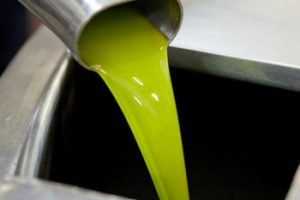 Olive Oil Straight From Moffatdale