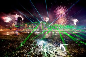 Date Change For Riverfire