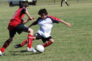 Junior Soccer Results – Round 3