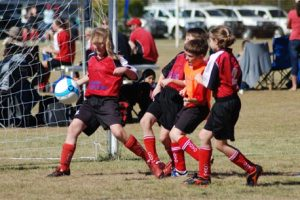Junior Soccer Results – Round 5