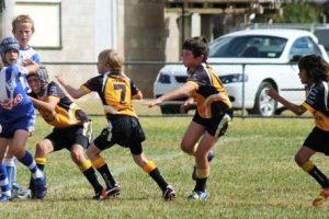 Junior League Ready To Kick Off
