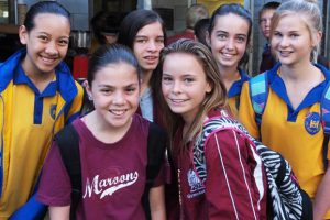 Murgon High Celebrates Success