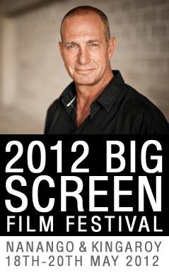 2012 Big Screen Film Festival