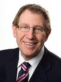 Bruce Flegg