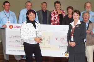 $70,000 Grants To Help<br> Local Community Groups