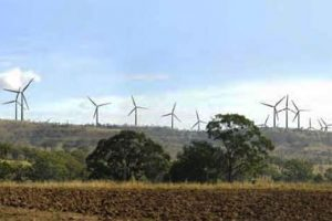 Wind Farm Burden Lifted From Councils