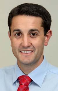 David Crisafulli