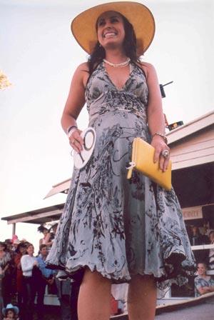 Burrandowan Picnic Races 2012