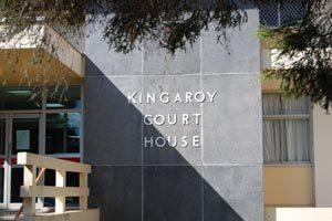 Man Jailed Then Paroled<br> Over Screwdriver Attack
