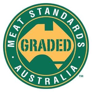 Meat Standards Australia brand