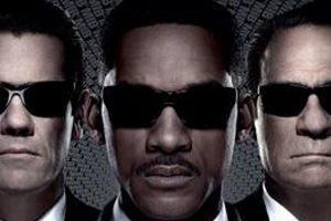 Men In Black III Opens Tonight