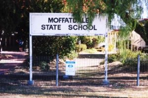 Moffatdale Mums Start Swapping